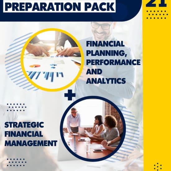 CMA Preparation Pack 2021